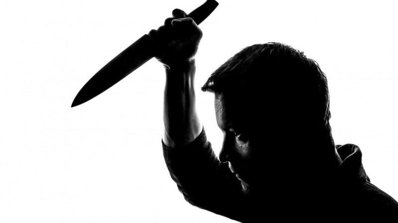Atak z nożem w ręku w Czerwionce-Leszczynach