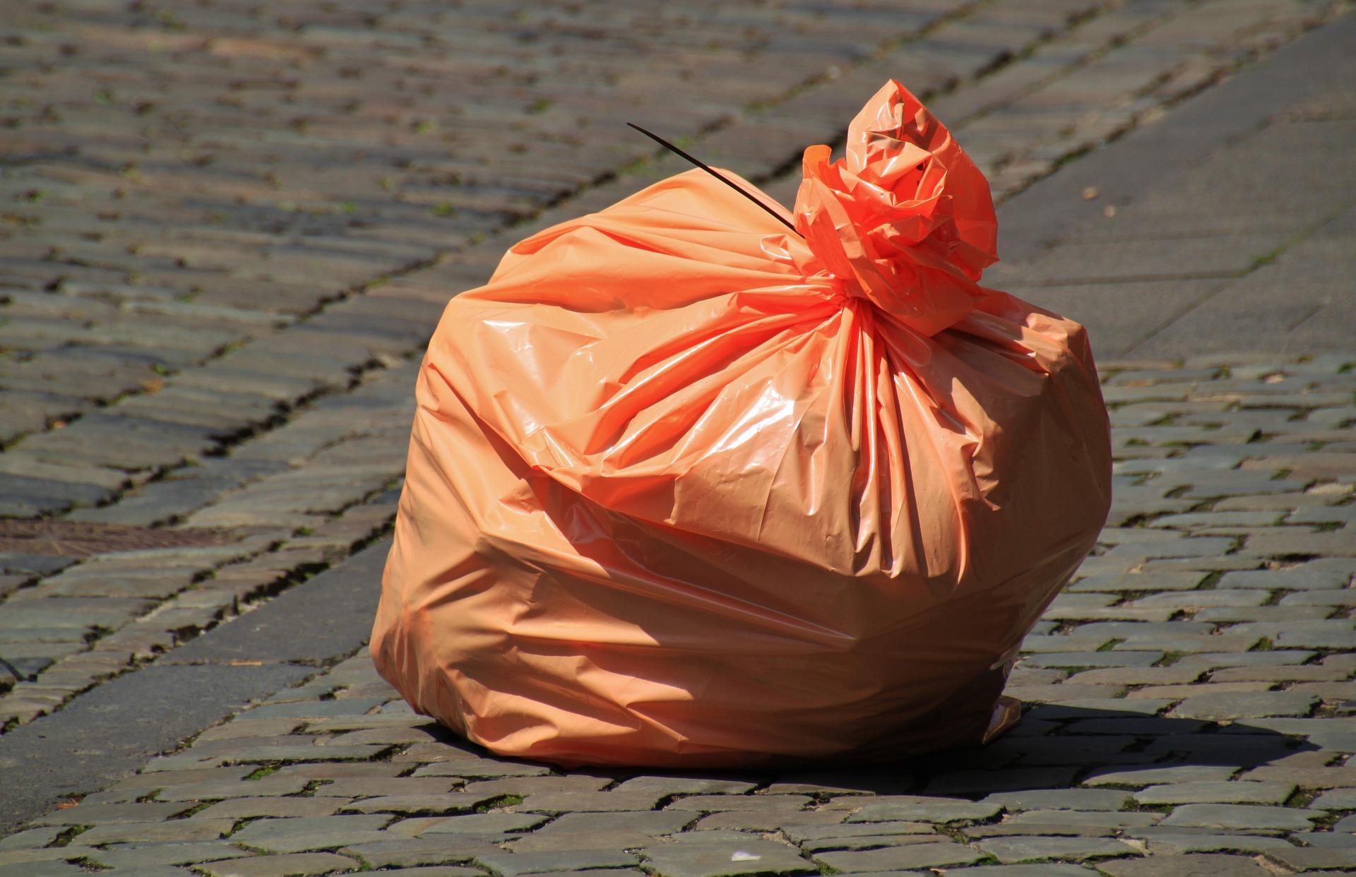 Problem z obiorem śmieci?