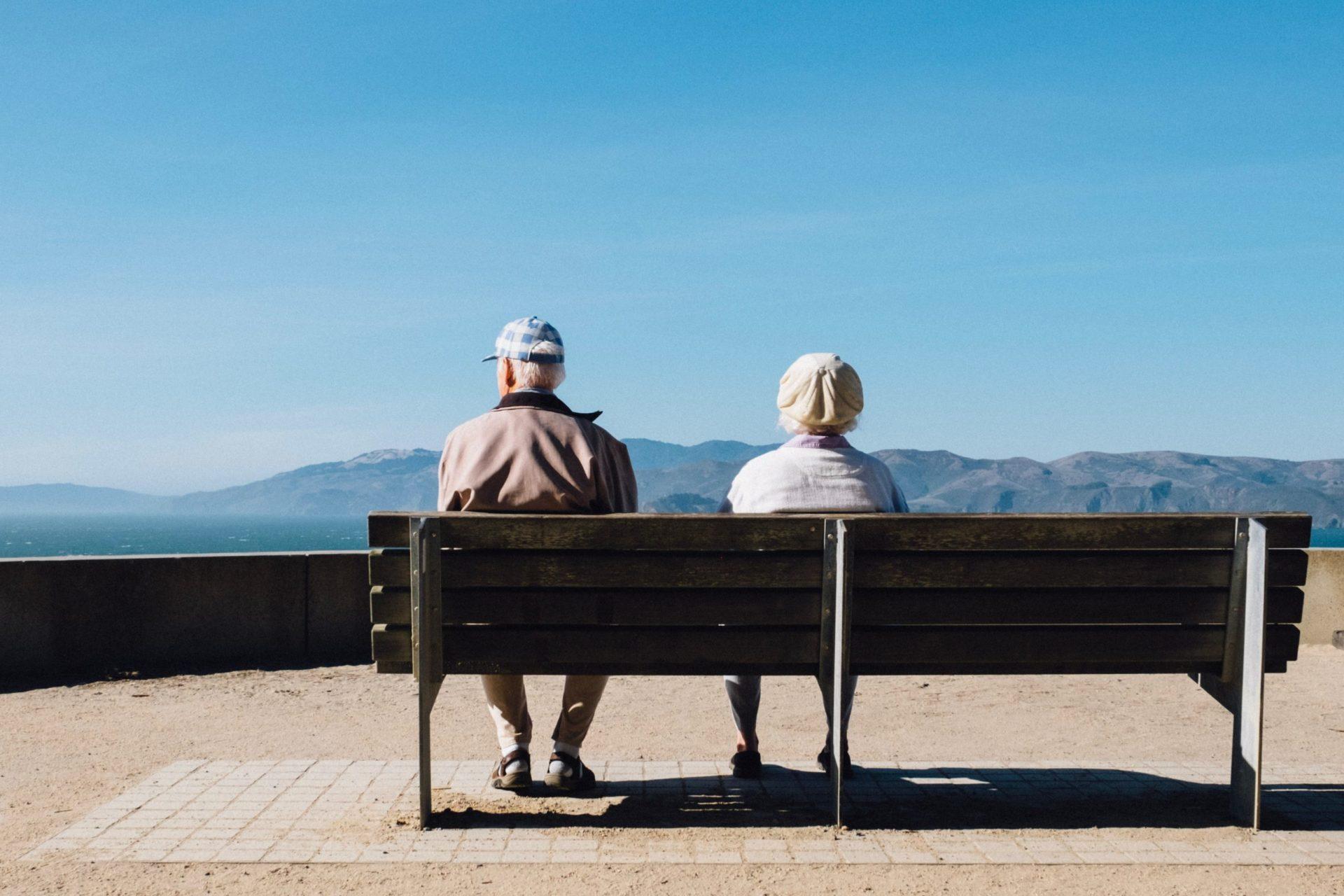 Czy boję się o własne życie?- pandemia oczami seniorów