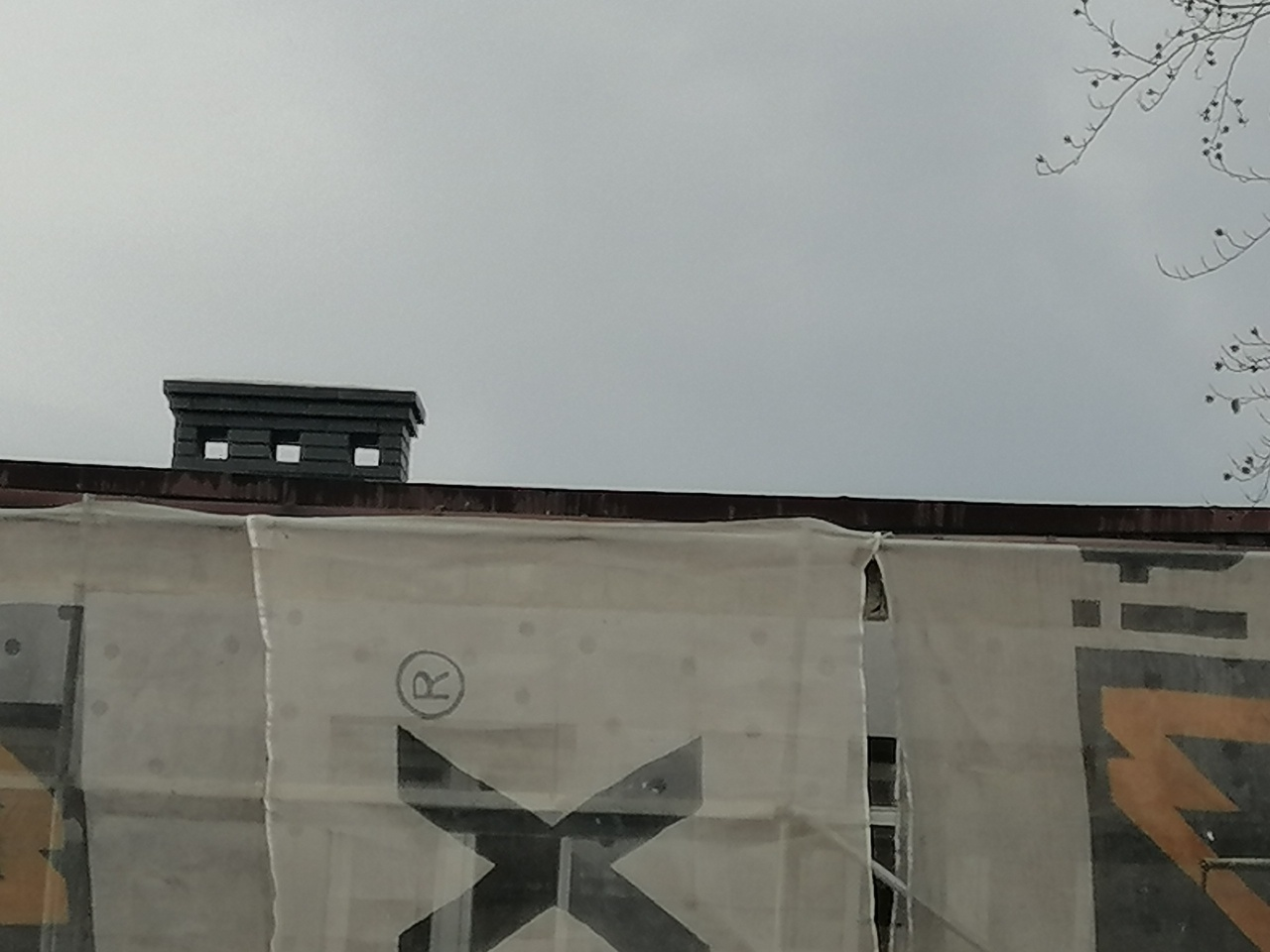 Termomodernizacja budynku SKM