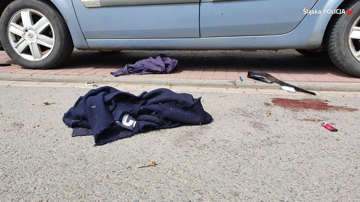 Tragedia w Raciborzu. Nie żyje policjant