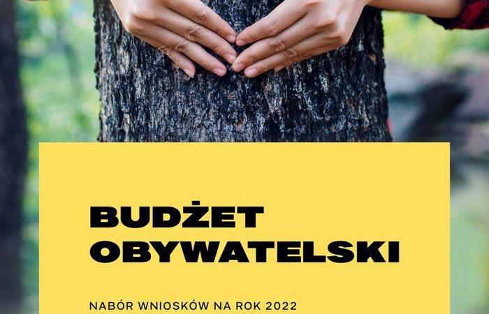 Nabór wniosków do Budżetu Obywatelskiego w Rybniku