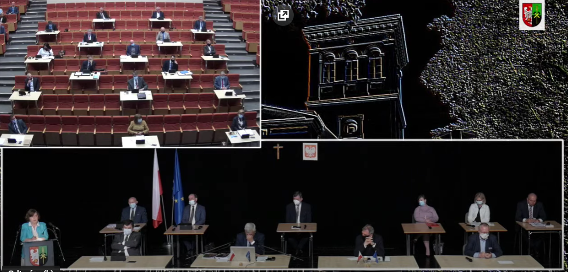 Zwrot akcji na sesji RM w Czerwionce-Leszczynach