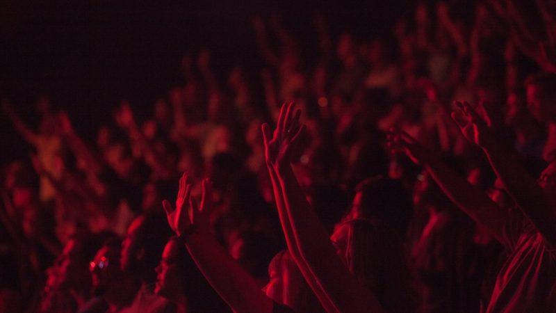 Kiedy wrócą koncerty? Protest muzyków