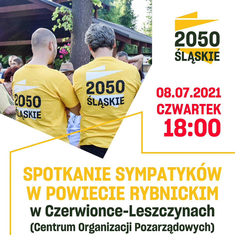 Spotkanie Polska 2050. Główny temat: wydarzenia ekologiczne