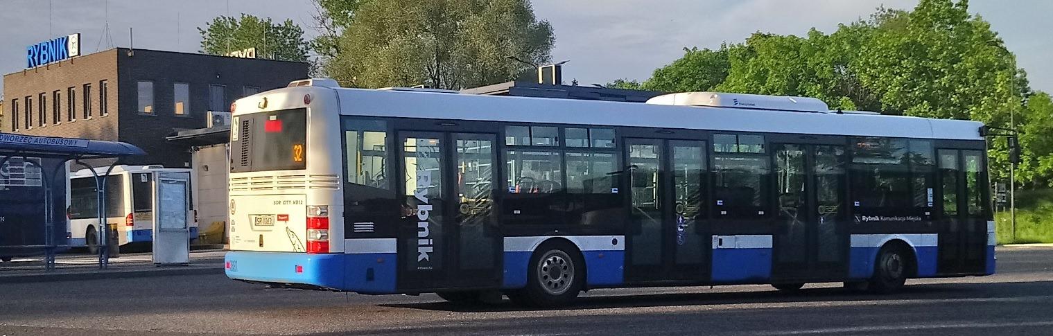 Dlaczego kierowcy rybnickich autobusów znowu zastrajkowali?