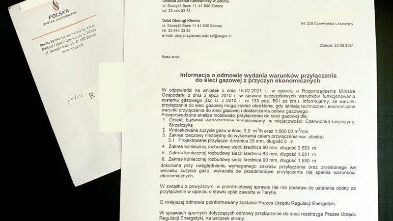 Ekologia i biznes po polsku, czyli o co chodzi z tym gazem?