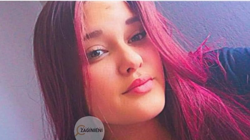 Zaginęła 17-latka z Czerwionki-Leszczyn